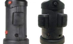Protihlukové kryty kompresorů Copeland