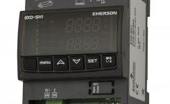 Regulátor elektronických ventilů Alco controls EXD-SH