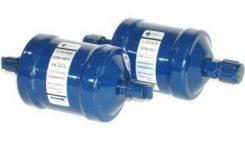 Dehydrátory Alco controls pro nová chladiva