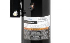 Kompresory Copeland ZB pro chladiva R290 (propan)